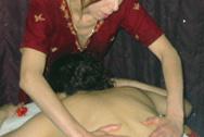 Massage Taj