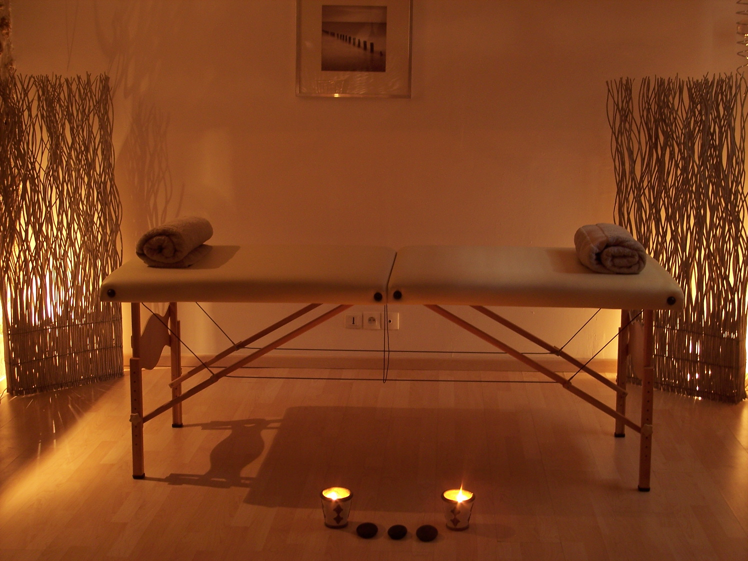 Dka zen l espace d tente officiel massage - Salon de massage marseille ...