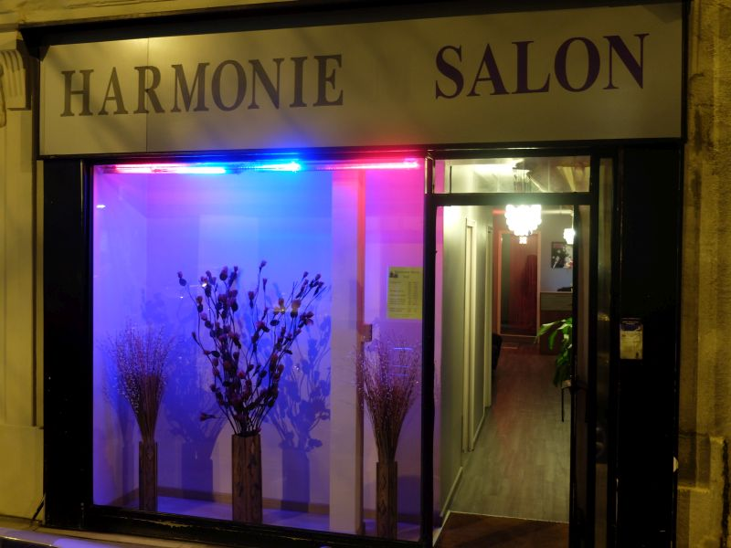Harmonie salon officiel massage - Salon de massage marseille ...