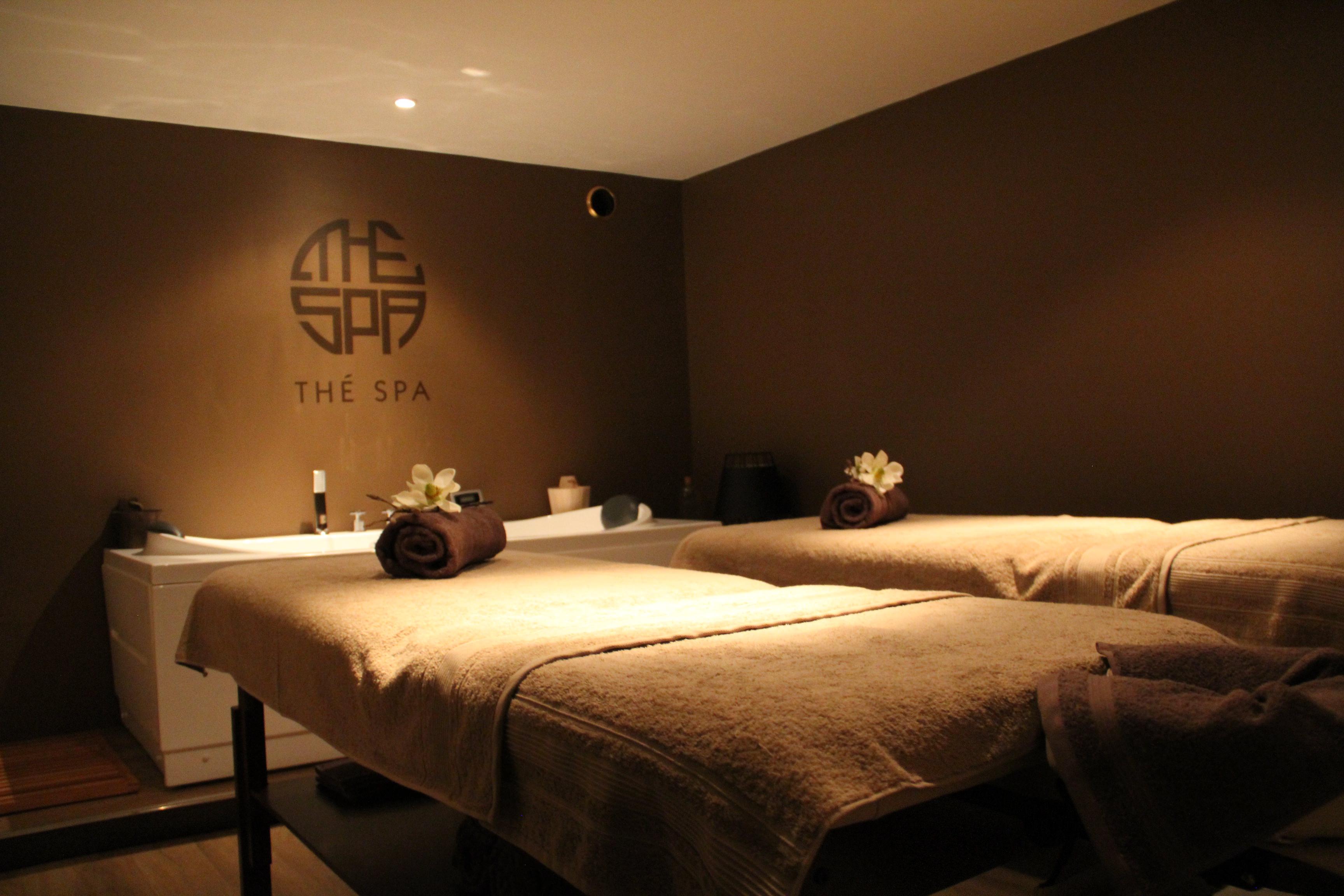 the spa officiel massage. Black Bedroom Furniture Sets. Home Design Ideas
